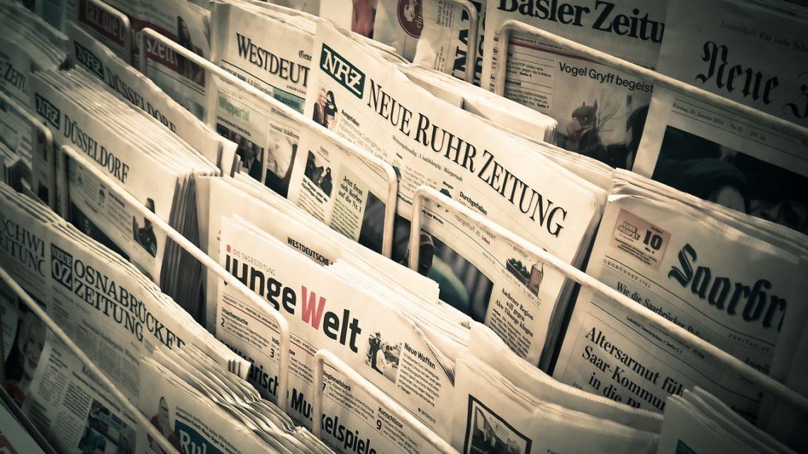 PressReader.com – Zeitungen aus der ganzen Welt